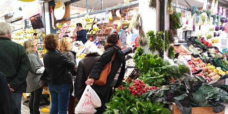 """Descubre """"6 Espectaculares Mercados de Sevilla"""" · Tour Privado entradas"""