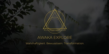 AWAKA EXPLORE Tickets