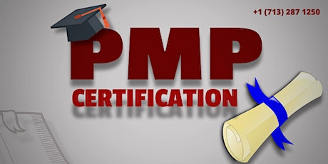 PMP 4 Days Certification Training in Portland, OR,USA tickets