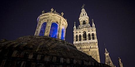 Tour Nocturno Sevilla Imprescindible -Privado 2.5 horas- entradas