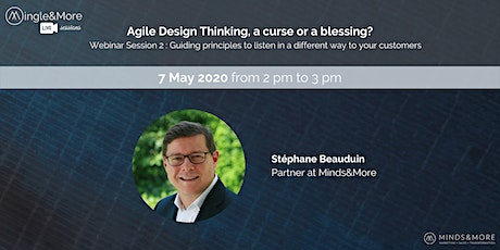 Webinar: Guiding principles to listen in a different way to your customers tickets