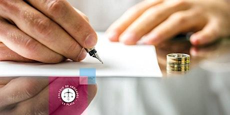 La administración de la indivisión postcomunitaria y de la herencia - COVID tickets
