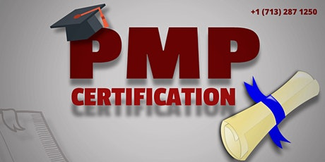 PMP 4 Days Certification Training in Tulsa, OK,USA tickets