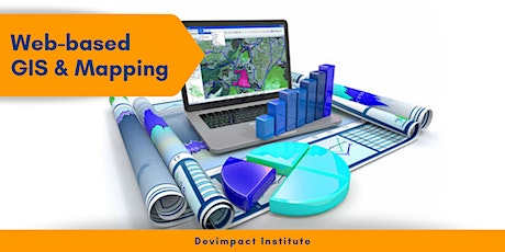 Training on Web-based GIS and Mapping tickets