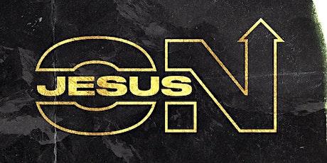 On Jesus ingressos