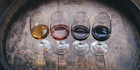 Wine Tasting tickets