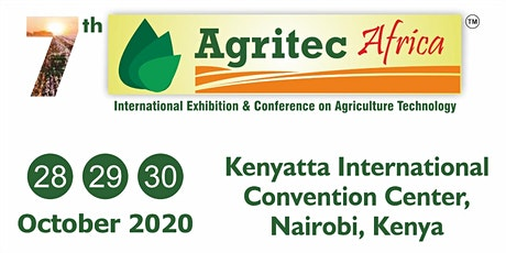 Agritec Africa tickets