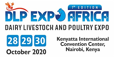 7th Dairy Livestock & Poultry Expo Africa 2020 tickets
