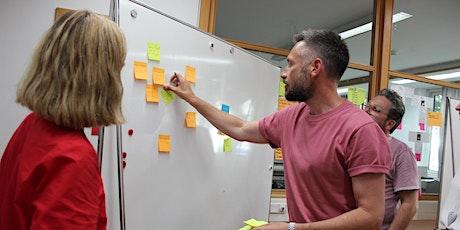 Design Thinking & GO AGIL Tickets