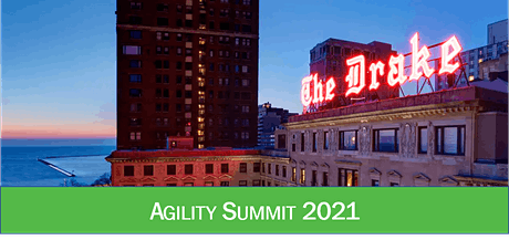 Agility Client Summit 2020 tickets