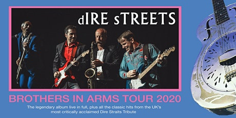 dIRE sTREETS tickets