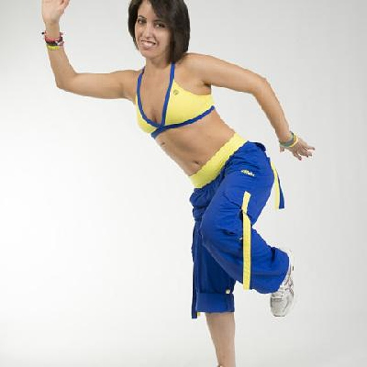 Immagine Fitness online - Zumba con Claudia Ruggia   BenessereMania