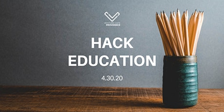 [VIRTUAL EVENT] Hack Education tickets