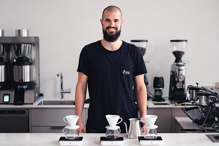ONLINE - Latte Art Workshop: Bild