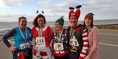 Lepe Christmas Sweater Run 5 km 2020