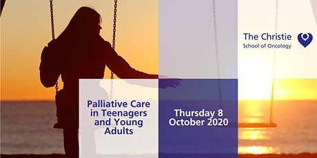 Palliative Care in Teenagers and Young Adults tickets