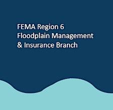 FEMA Region 6 logo