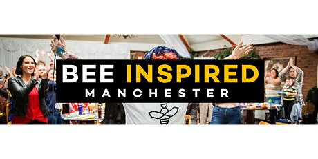 BEE INSPIRED MANCHESTER tickets