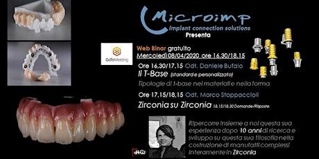 Microimp incontra Marco Stoppaccioli biglietti