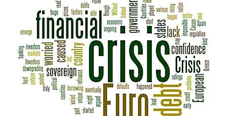 Gérer son argent en période de crise billets