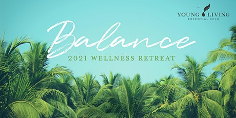 Balance Wellness Retreat bilhetes