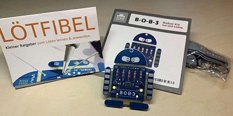 Online-Kurs: Mit dem BOB3 zur ersten Mikrocontroller-Programmierung Tickets
