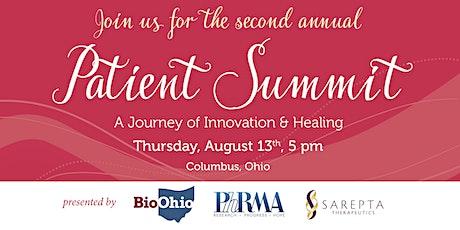 2020 BioOhio Patient Summit tickets