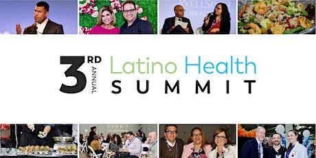 Latino Health Summit PA 2020 tickets