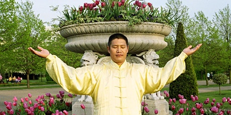 Da Bei Qi Gong, an Online Easter Monday Workshop for Health and Well Being tickets