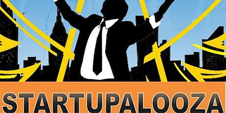 [Virtual] Startupalooza Pitching + Capital Raising Workshop DC tickets