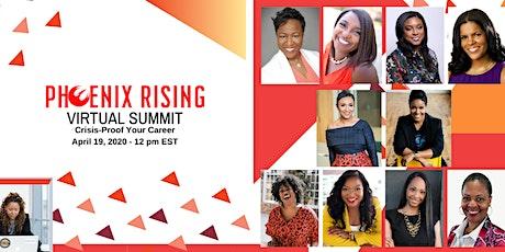 Phoenix Rising Virtual Summit tickets