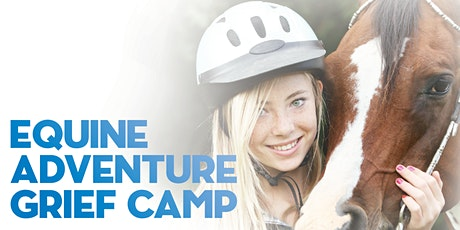 Equine Grief Day Camp July 21, 2020 tickets