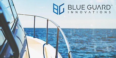 Blue Guard Innovations Product Webinar tickets