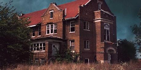 Ashmore Estates Overnight Ghost Hunt tickets
