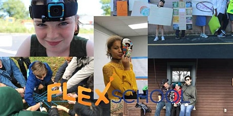 FlexSchool Virtual Open House tickets