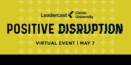 Virtual Calvin Leadercast 2020 tickets