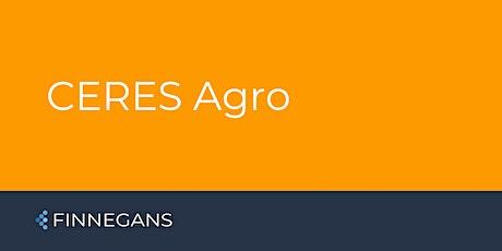 DEMO ONLINE GRATUITA - Ceres Agro entradas