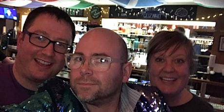 Friday night Glasgow Pub Quiz with Sir James! tickets