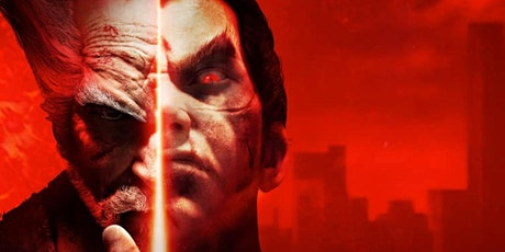 Tekken 7 Online XBOX Tournament tickets