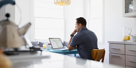 Webinar: Negotiating With No Alternatives When Working From Home April 15 tickets