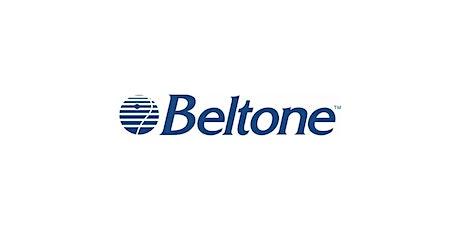 """Webminar """"Beltone e-Commerce: Gestión de pedidos online"""" entradas"""