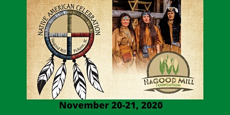 Native American Celebration tickets