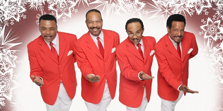 A Motown Holiday Spectacular tickets