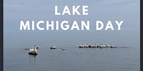 Lake Michigan Day tickets
