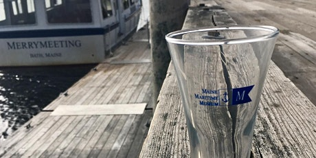 Pints on the Pier tickets