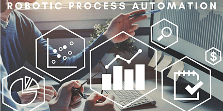 Webinar -  How to leverage RPA bots in SAP? By Calpion & UiPath tickets