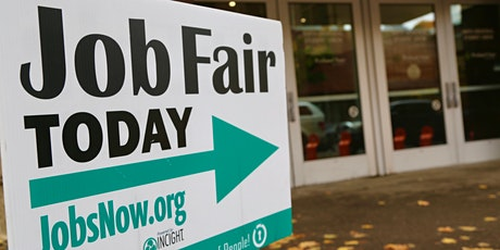 Portland Job Fair tickets