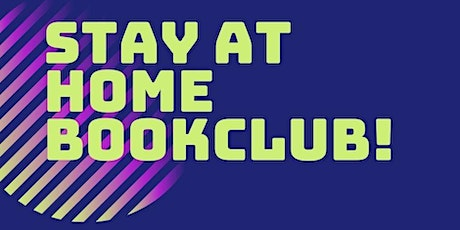 Stay at Home Bookclub for Kids! tickets