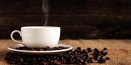 MassTLC Talent meeting: Talent Coffee Talk tickets