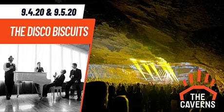 The Disco Biscuits in The Caverns - Fri & Sat tickets
